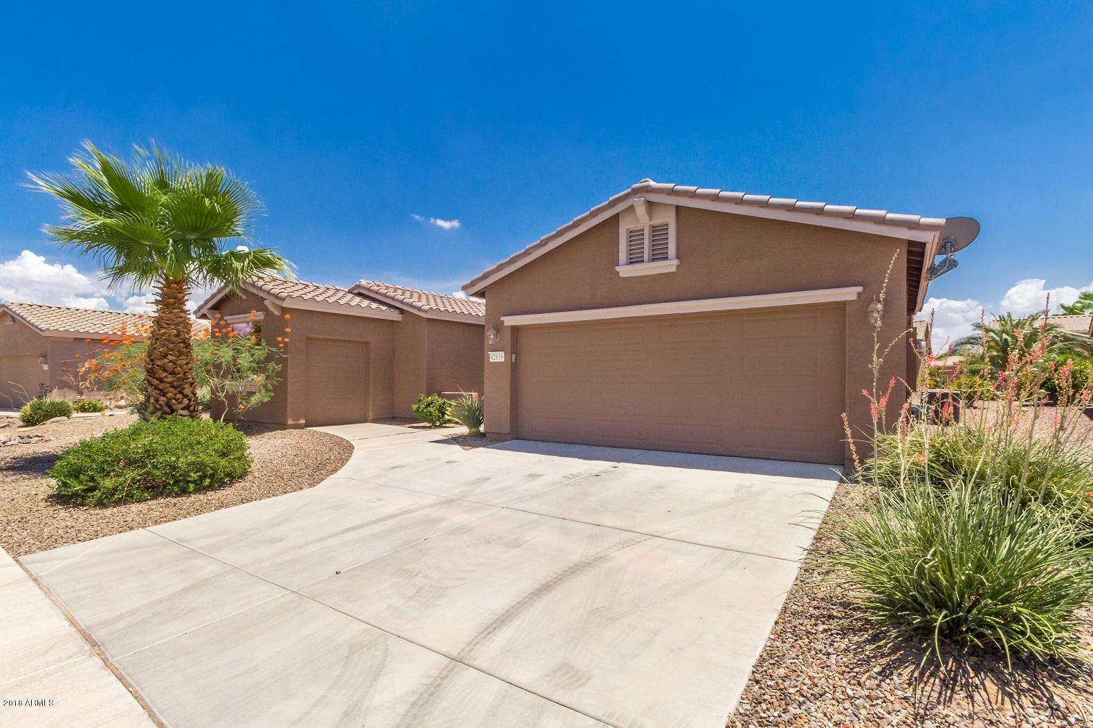 MLS 5798716 42939 W MORNING DOVE Lane, Maricopa, AZ 85138 Maricopa AZ Bank Owned