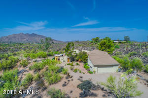 Property for sale at 8080 E Golden Spur Lane, Carefree,  Arizona 85377