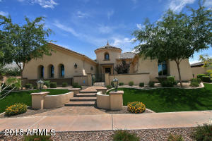 Property for sale at 6035 S Marin Court, Gilbert,  Arizona 85298