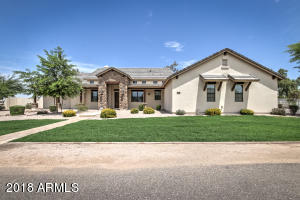 Property for sale at 12208 E Wood Drive, Chandler,  Arizona 85249