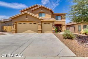 Property for sale at 44088 W Adobe Circle, Maricopa,  Arizona 85139