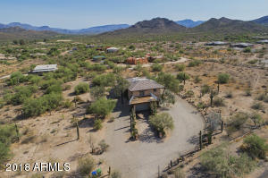Property for sale at 35816 N 52nd Street, Cave Creek,  Arizona 85331