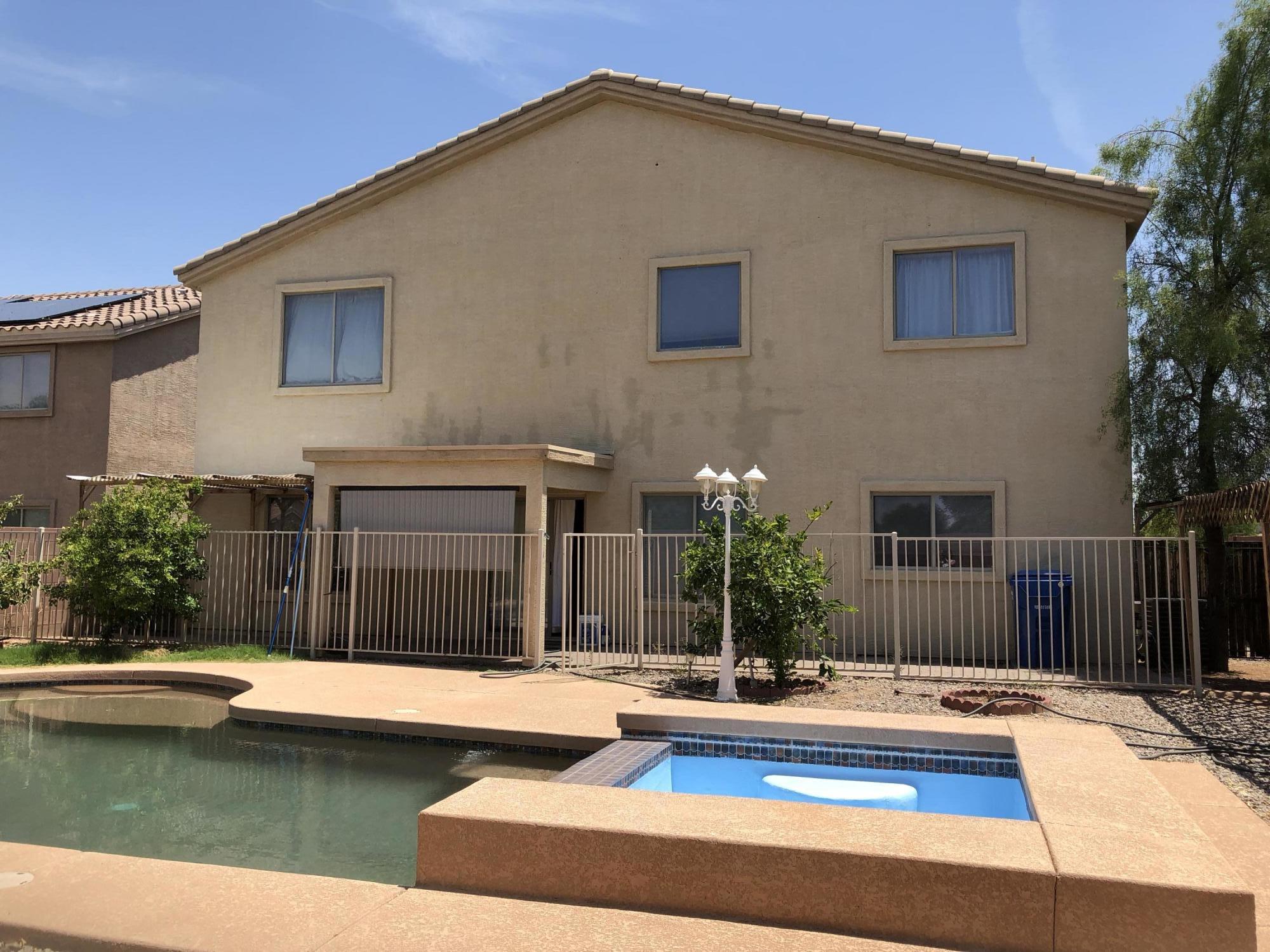 MLS 5799420 4622 N 124TH Avenue, Avondale, AZ 85392 Avondale AZ Rio Crossing