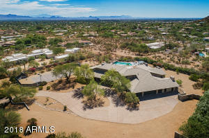 7575 N Hummingbird Lane Paradise Valley, AZ 85253