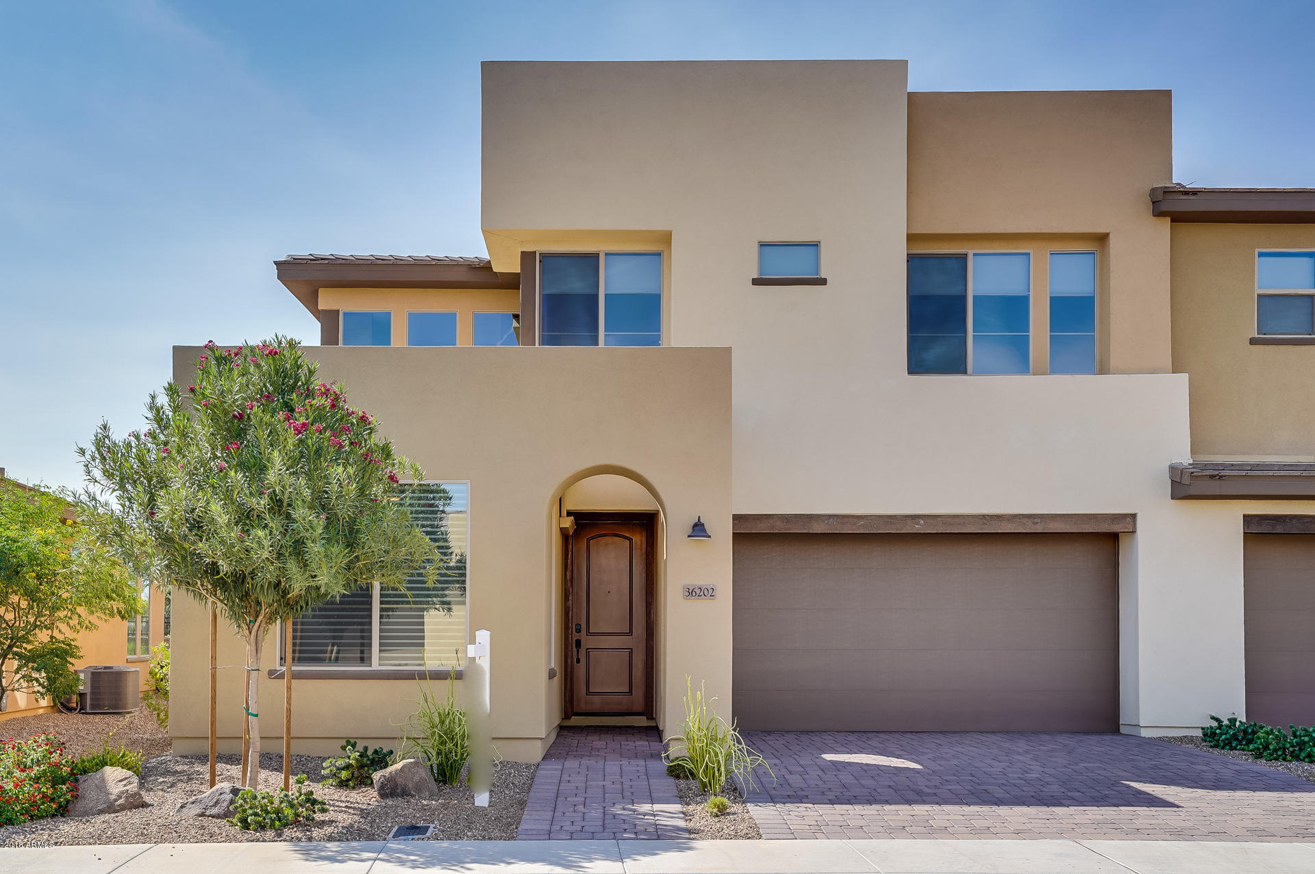 Photo of 36202 N DESERT TEA Drive, San Tan Valley, AZ 85140