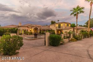 4940 E Mockingbird Lane Paradise Valley, AZ 85253