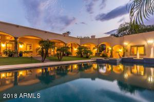 4940 E Mockingbird Lane Paradise Valley, AZ 85253