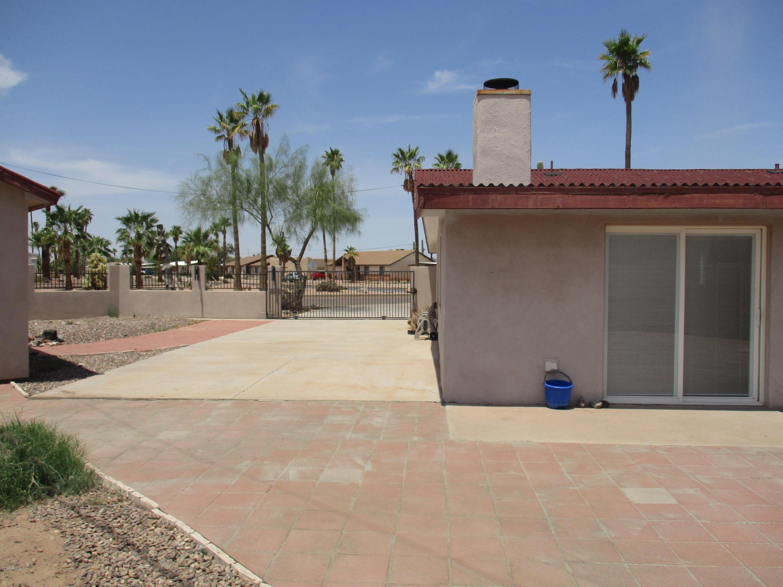 MLS 5799580 8773 W Santa Cruz Boulevard, Arizona City, AZ Arizona City AZ Golf