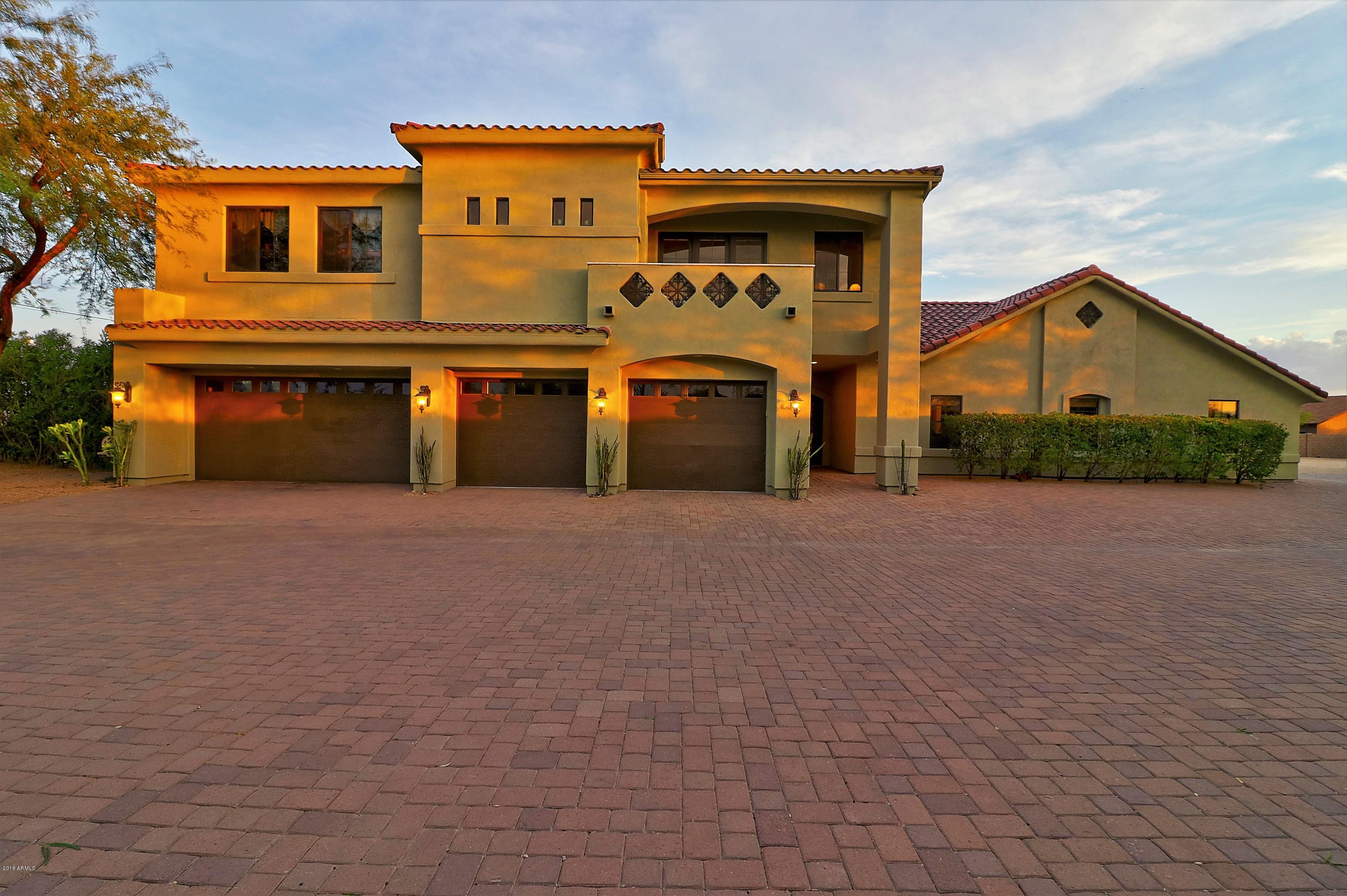 36740 N 10TH Street, Anthem, Arizona