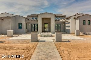 6729 E Horseshoe Road Paradise Valley, AZ 85253