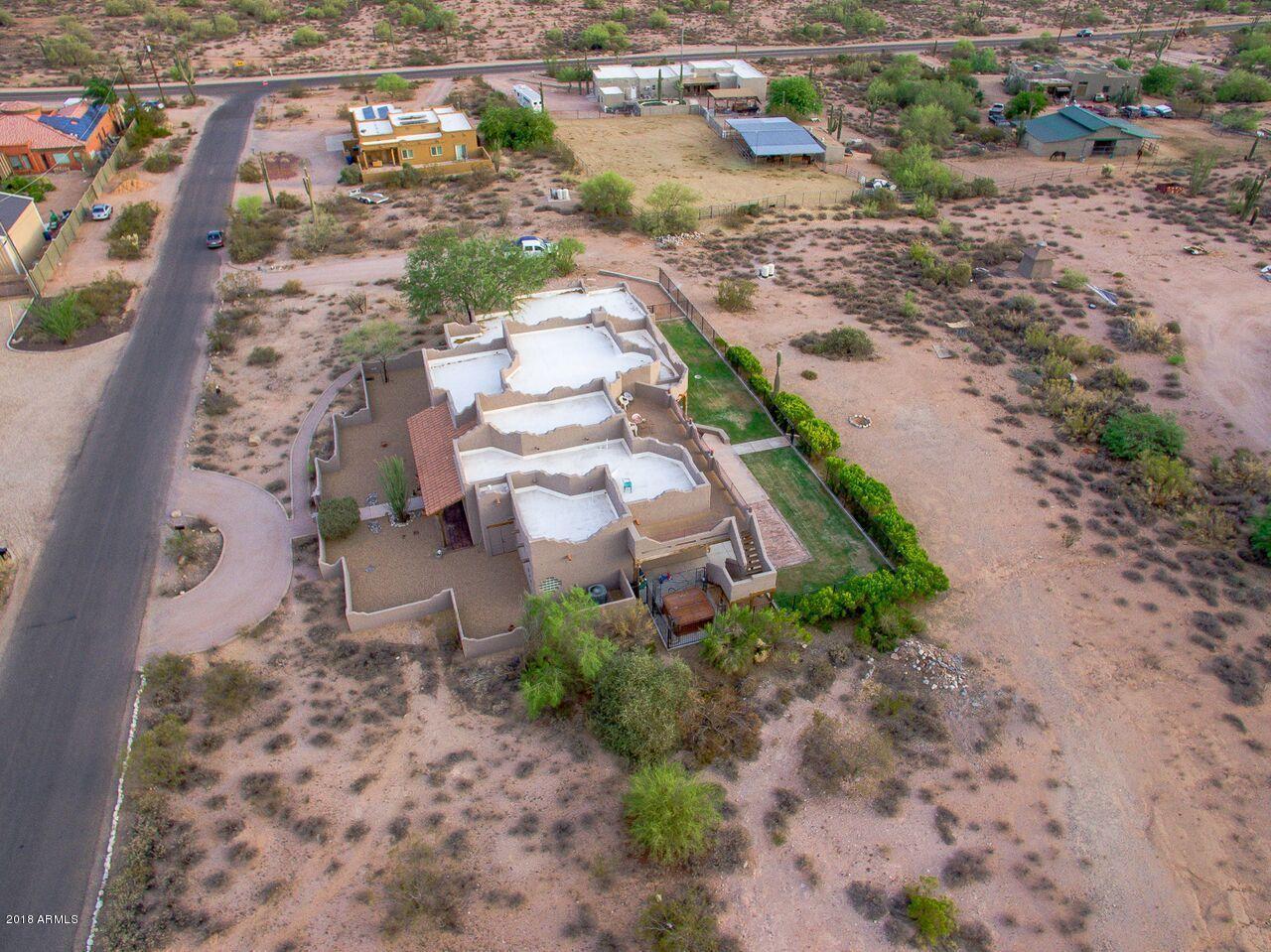 MLS 5799705 4150 N CACTUS Road, Apache Junction, AZ 85119 Apache Junction AZ Eco-Friendly