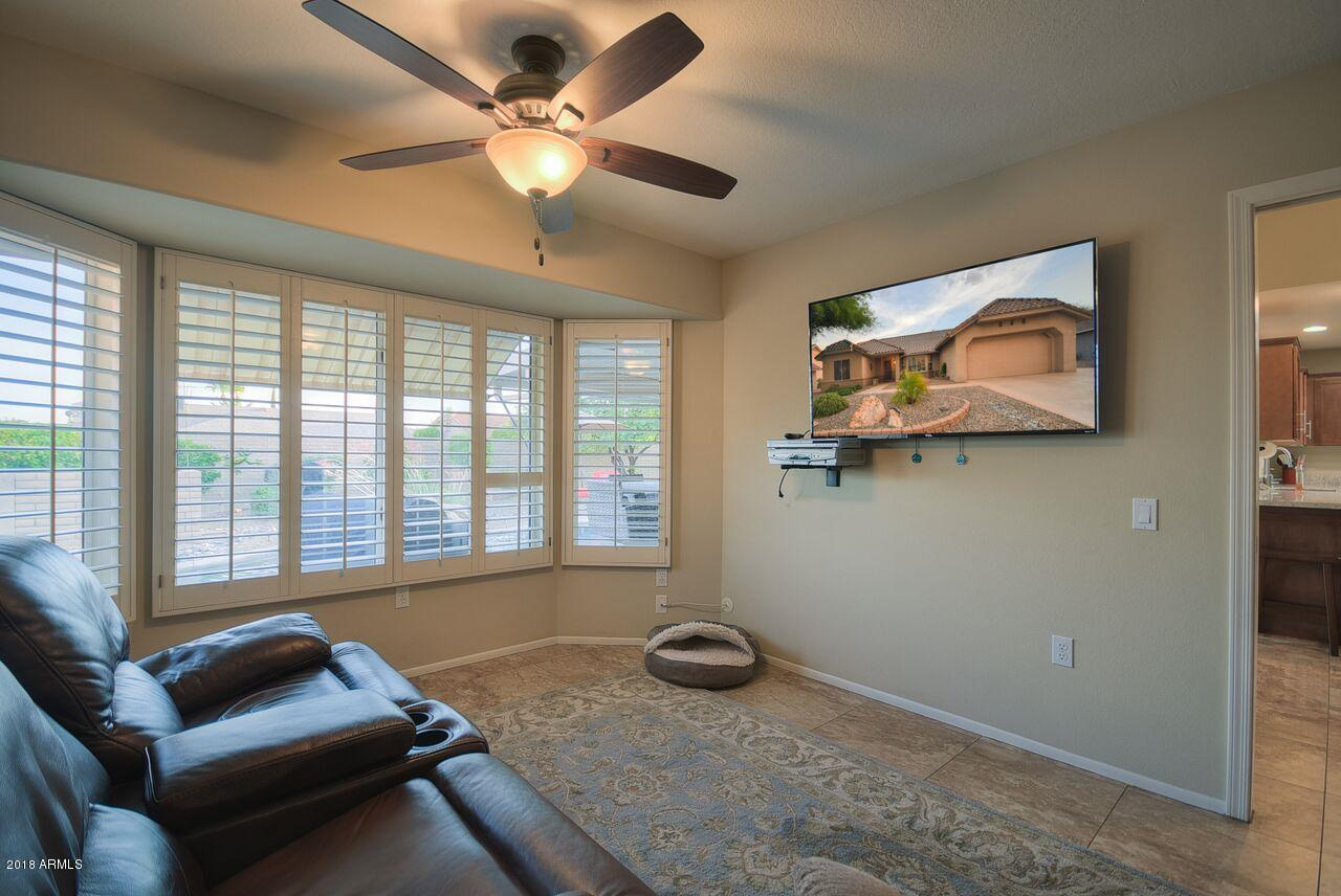 MLS 5808725 14655 W BUTTONWOOD Drive, Sun City West, AZ Sun City West AZ Private Pool