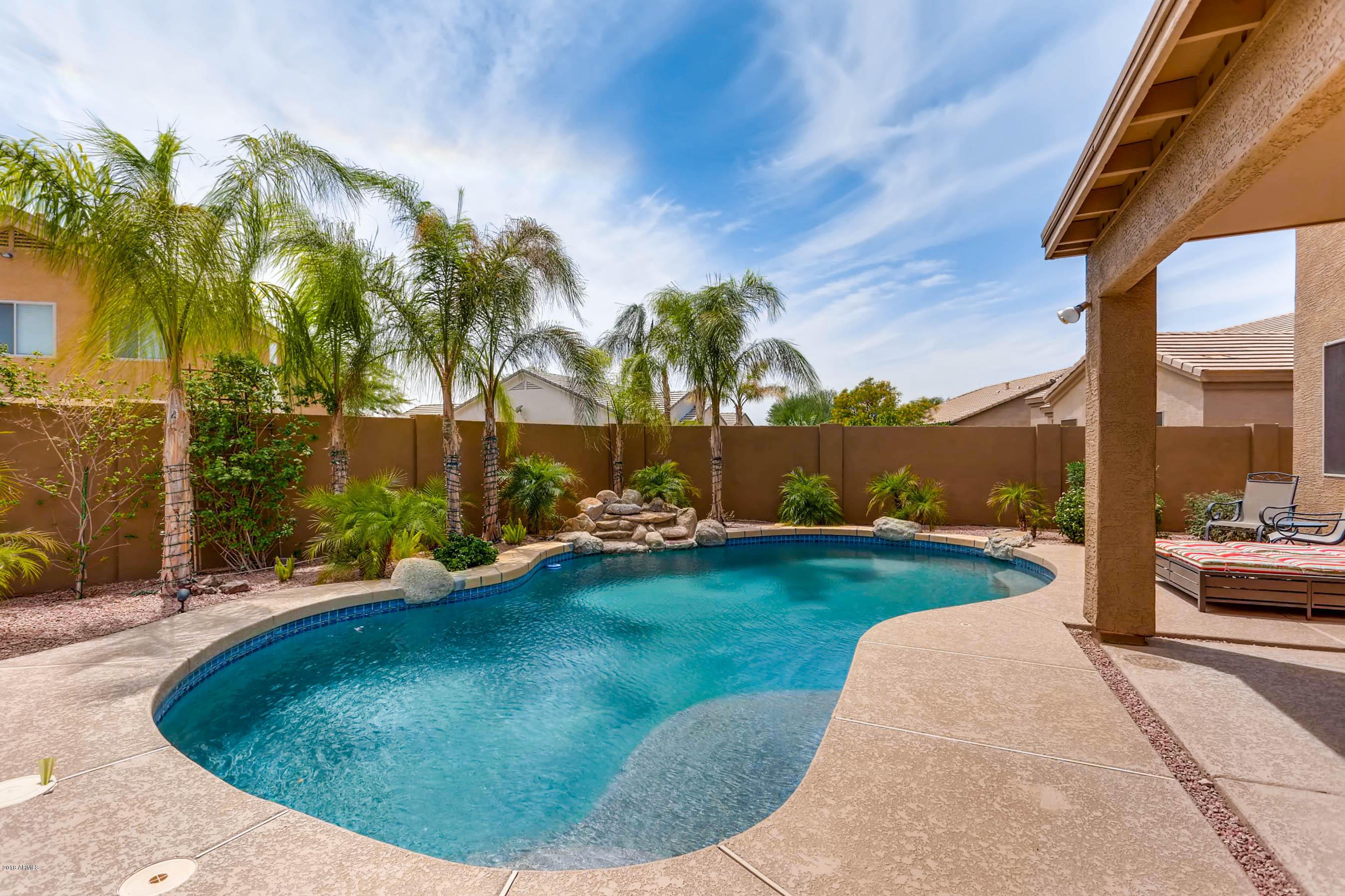 MLS 5797539 7331 W ROWEL Road, Peoria, AZ 85383 Peoria AZ Terramar
