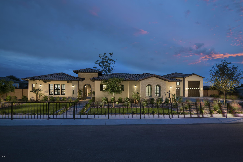 Photo of 9581 W VILLA LINDO Drive, Peoria, AZ 85383
