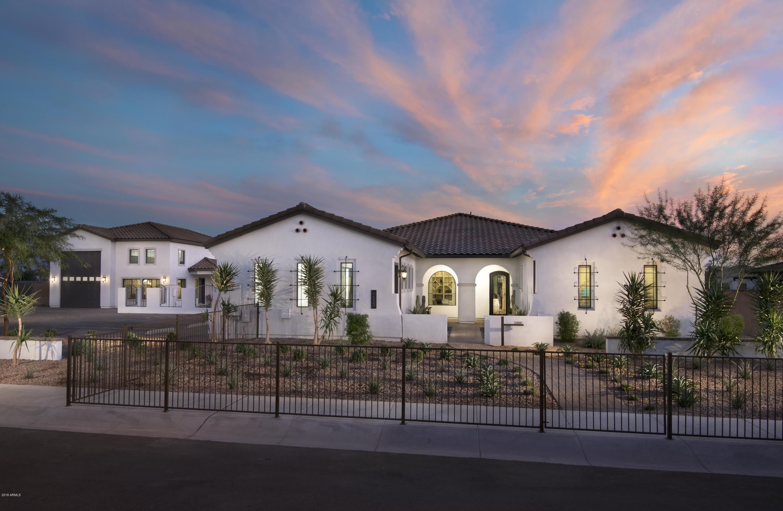 Photo of 9553 W VILLA LINDO Drive, Peoria, AZ 85383