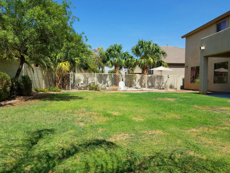 MLS 5799811 2662 E PALM BEACH Drive, Chandler, AZ 85249 Condos