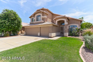13773 W Cambridge Avenue Goodyear, AZ 85395