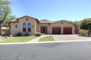 4113 N El Sereno Circle Mesa, AZ 85207