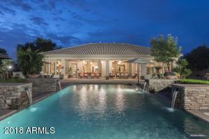 Property for sale at 4631 E Sports Court, Gilbert,  Arizona 85298