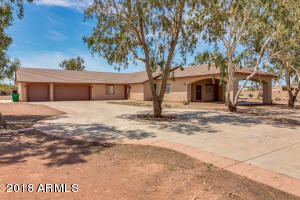 Property for sale at 52059 W Mayer Boulevard, Maricopa,  Arizona 85139