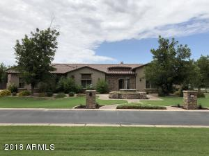 Property for sale at 24400 S 202nd Court, Queen Creek,  Arizona 85142