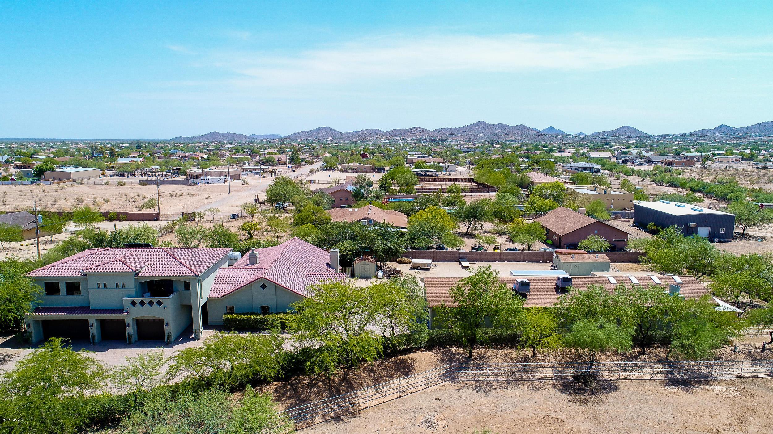 MLS 5799794 36740 N 10TH Street, Phoenix, AZ 85086 Phoenix AZ Equestrian