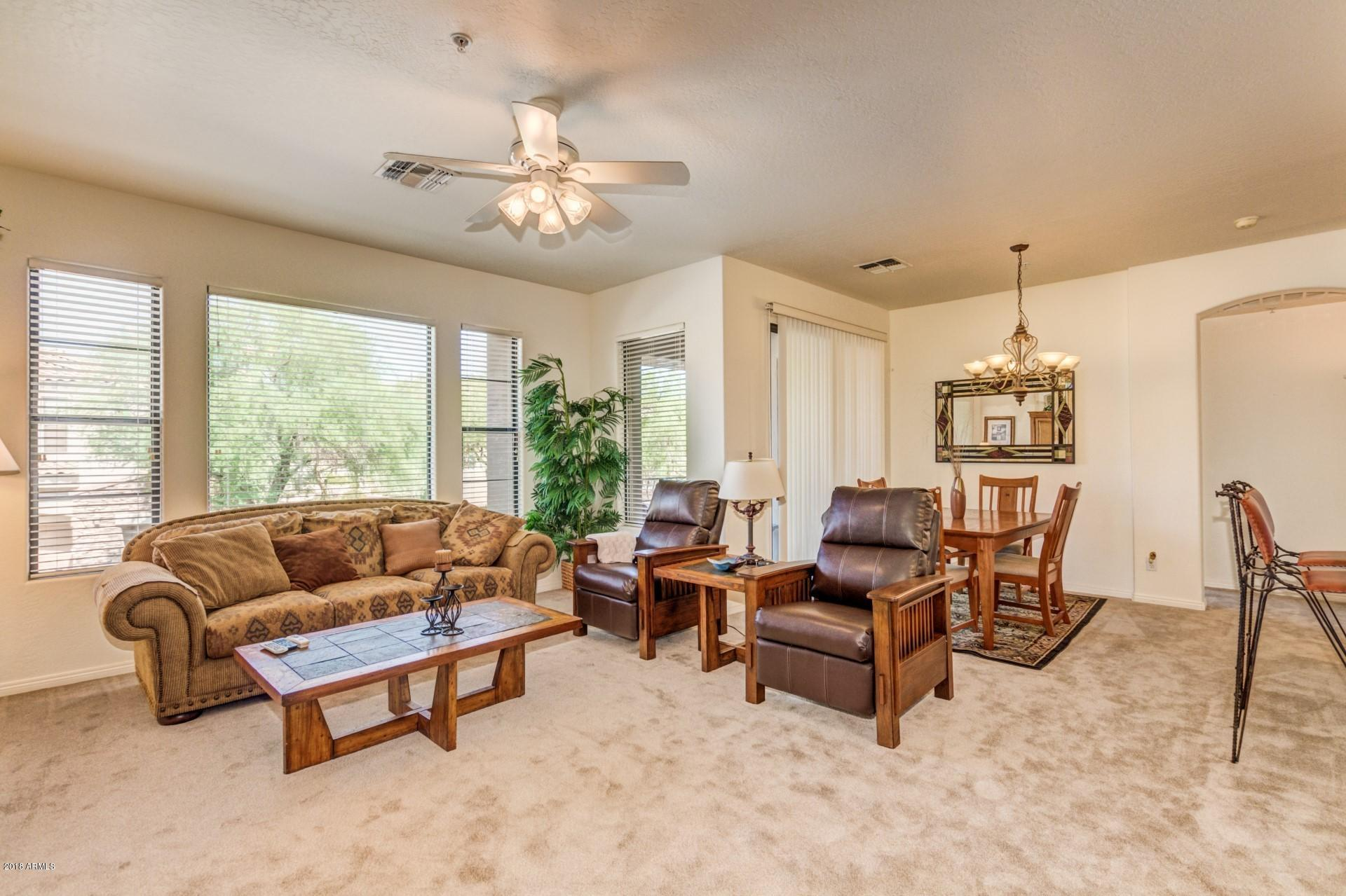 Photo of 7445 E EAGLE CREST Drive #1131, Mesa, AZ 85207