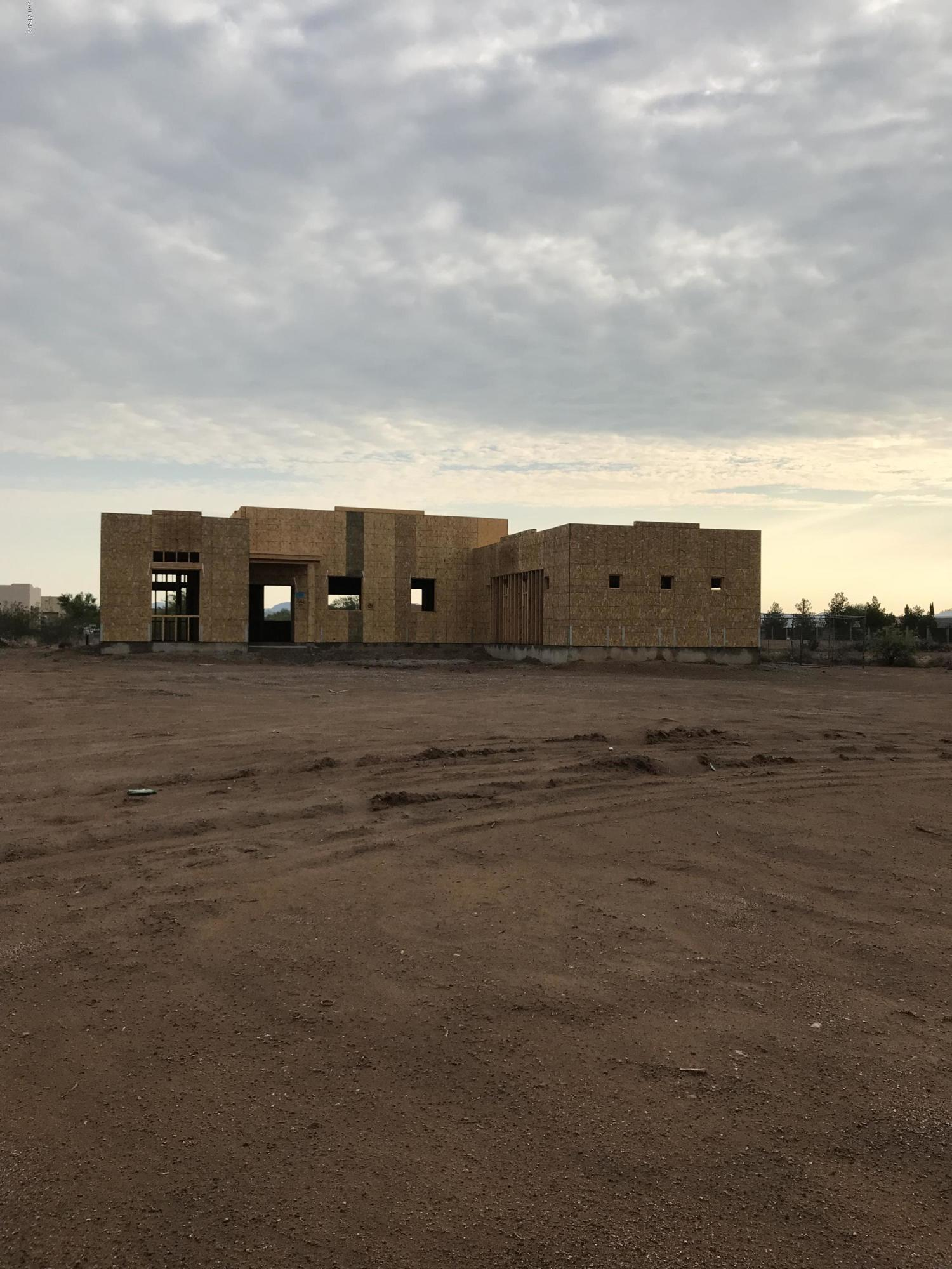 MLS 5801304 22516 W LONE MOUNTAIN Road, Wittmann, AZ Wittmann AZ Newly Built