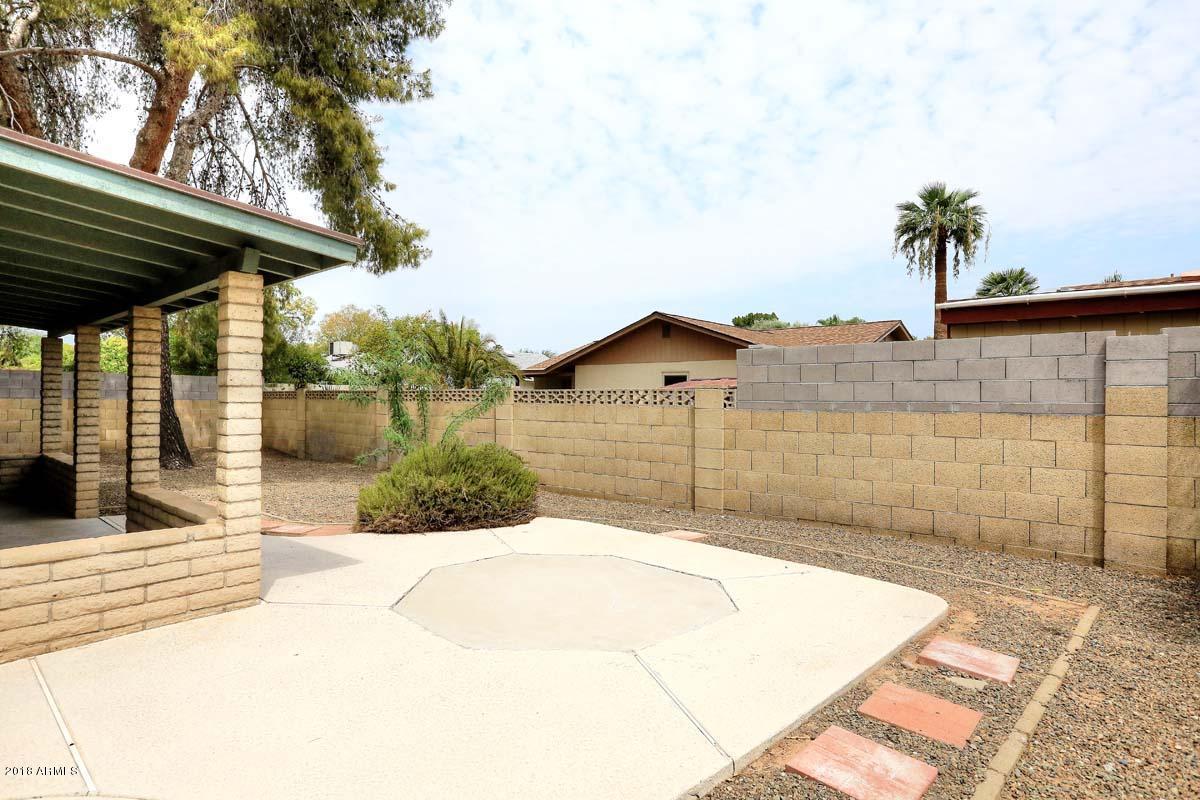 MLS 5801292 614 E LODGE Drive, Tempe, AZ Tempe AZ Golf Four Bedroom