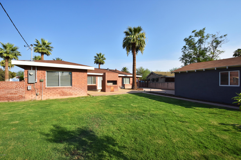 2630 N Evergreen Street Phoenix, AZ 85006 - MLS #: 5801673