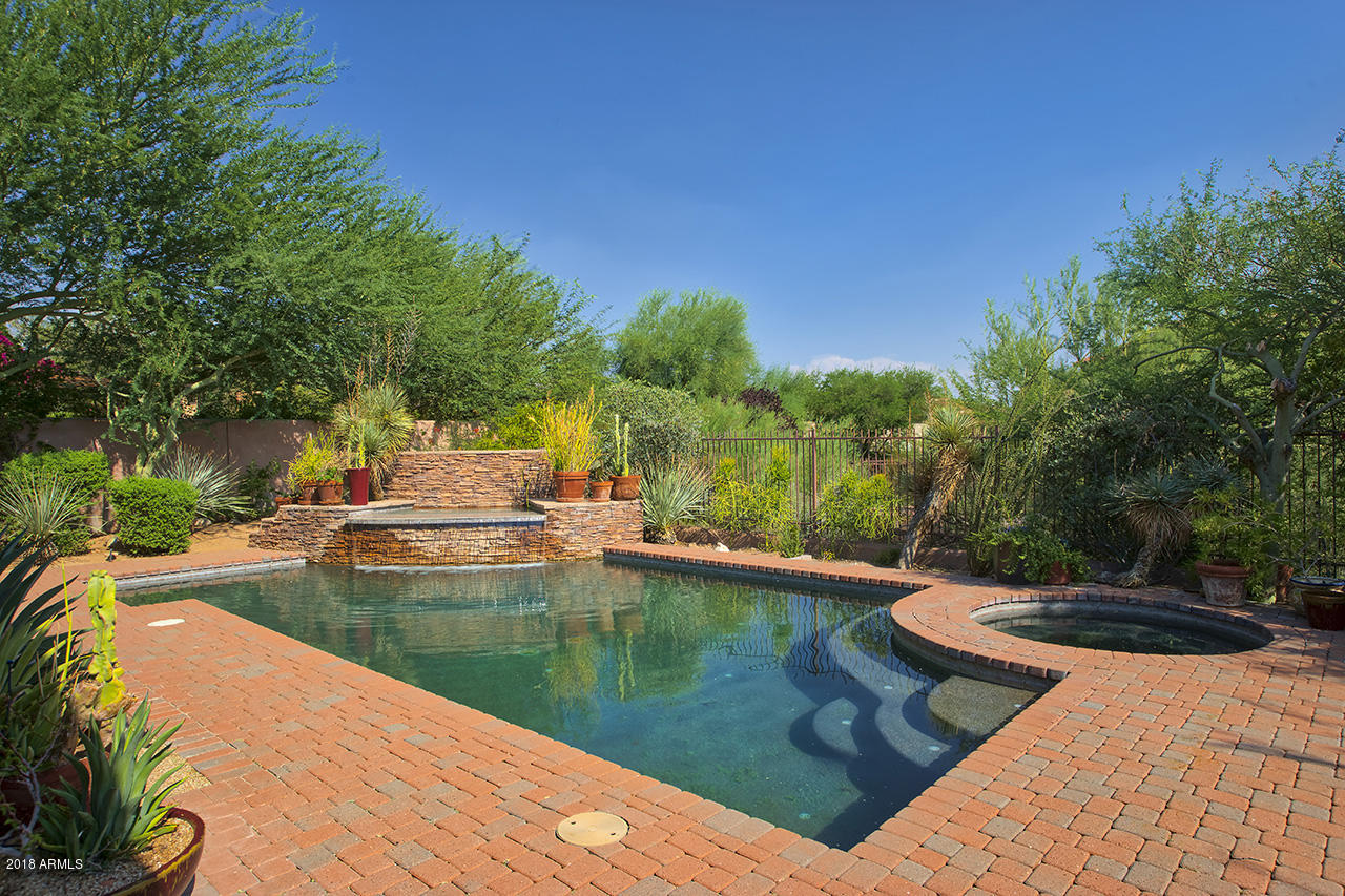 9253 E FLATHORN Drive Scottsdale, AZ 85255 - MLS #: 5801502