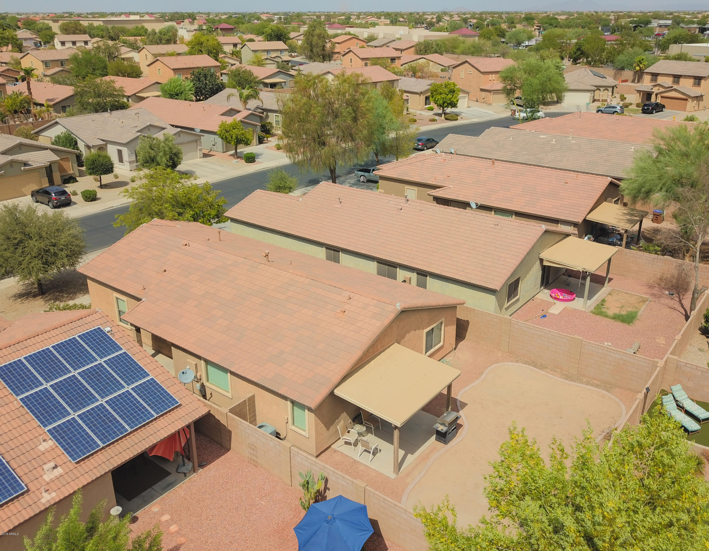MLS 5804943 44849 W MIRAFLORES Street, Maricopa, AZ 85139 Maricopa AZ Acacia Crossings