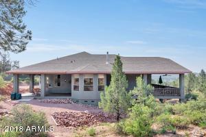 405 N Whitetail Drive Payson, AZ 85541