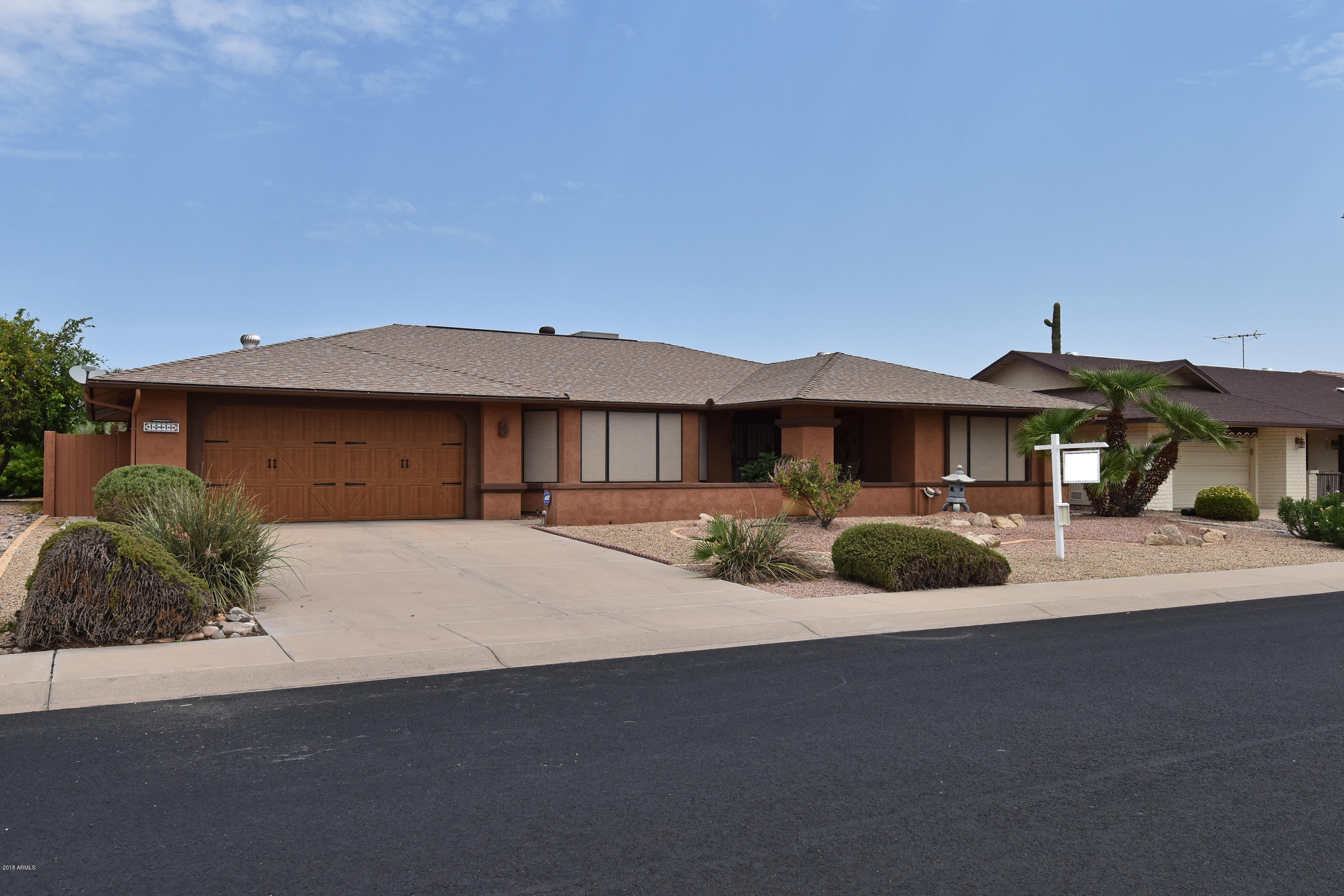 MLS 5802196 12410 W MORNING DOVE Drive, Sun City West, AZ Sun City West AZ Private Pool
