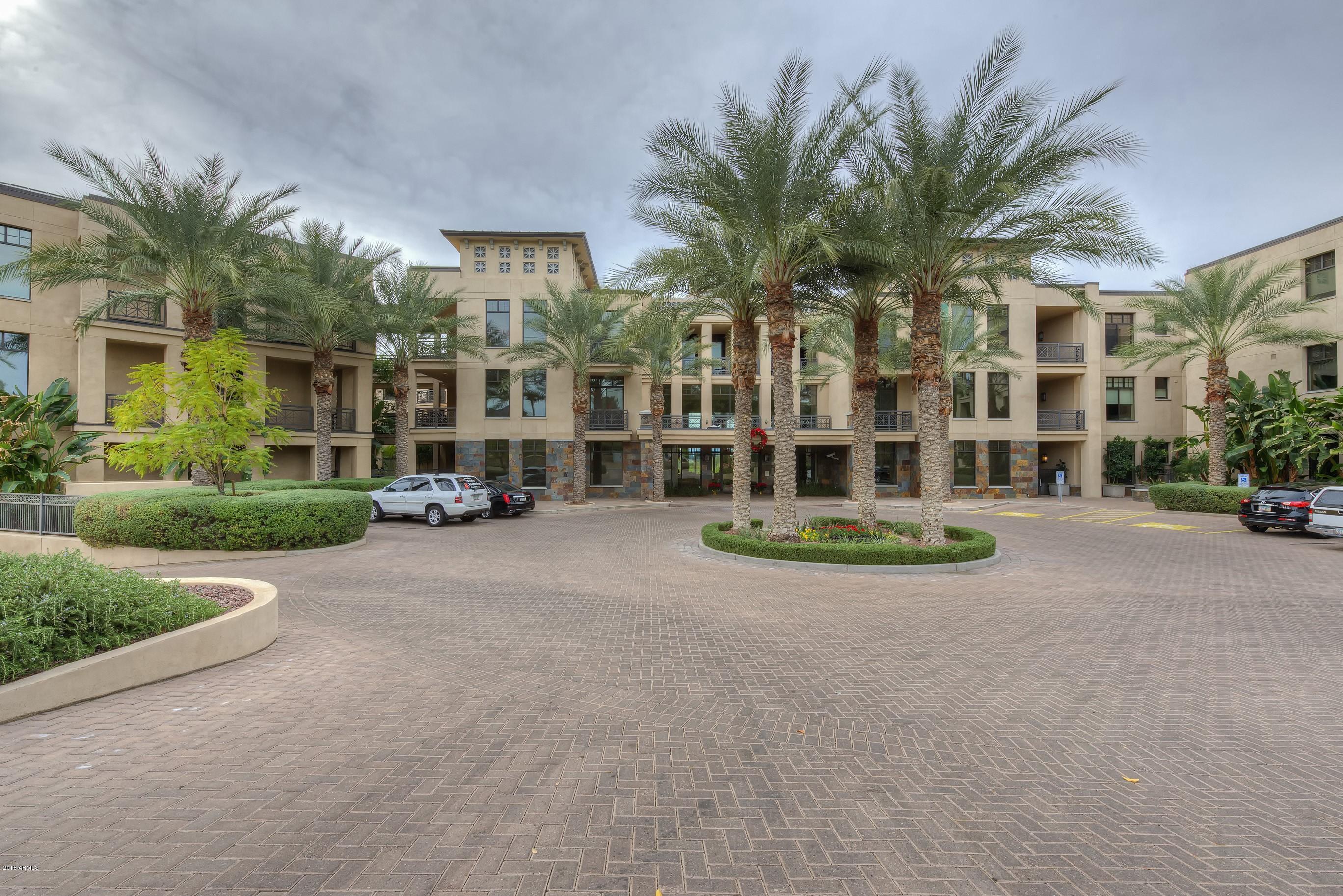 Photo of 8 E BILTMORE Estate #308, Phoenix, AZ 85016