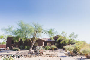 6291 E Ironwood Drive Scottsdale, AZ 85266