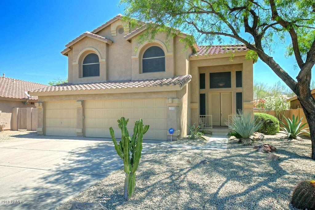 Photo of 15703 N 102nd Way, Scottsdale, AZ 85255