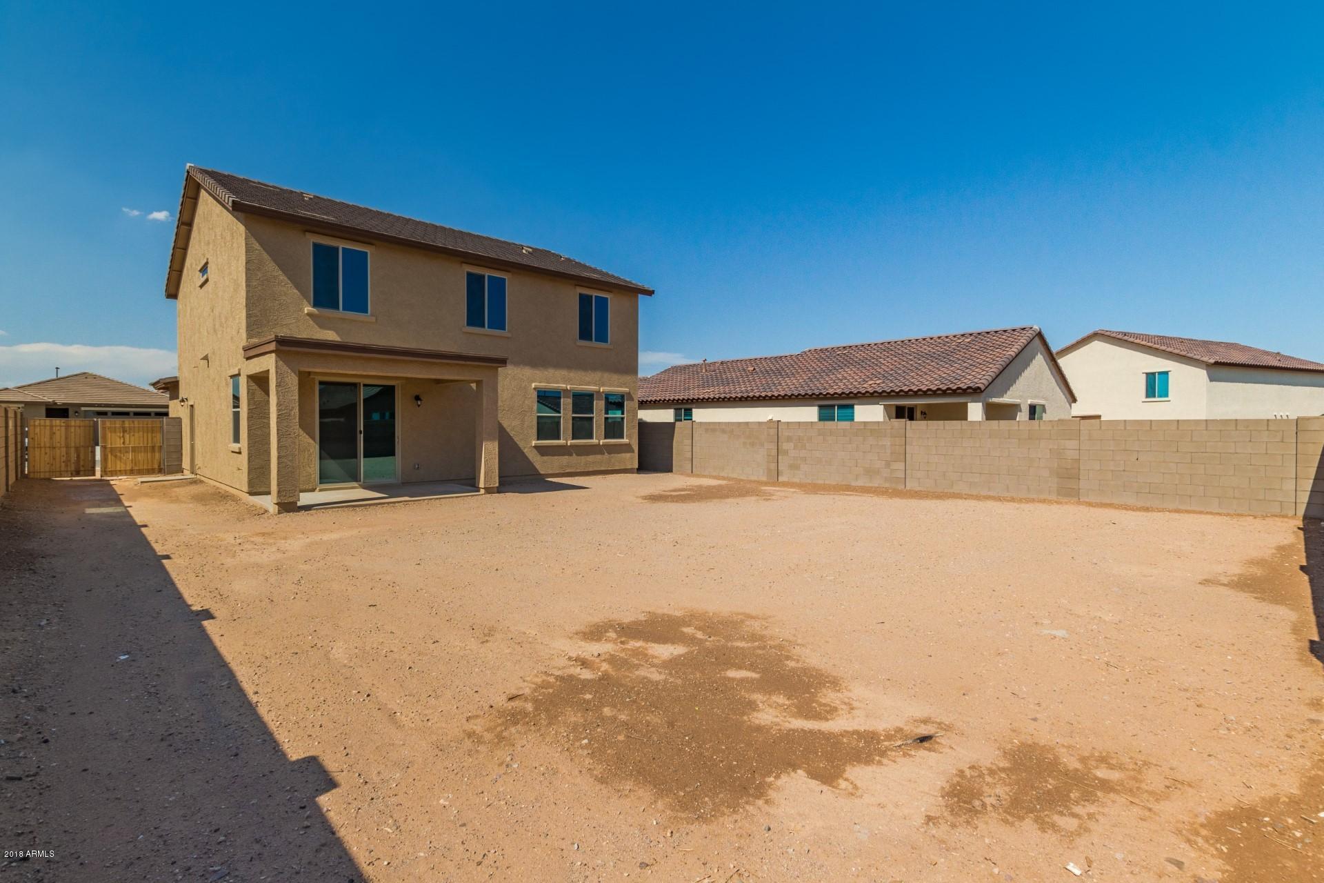 MLS 5777713 18473 W LOUISE Drive, Surprise, AZ Surprise AZ Newly Built