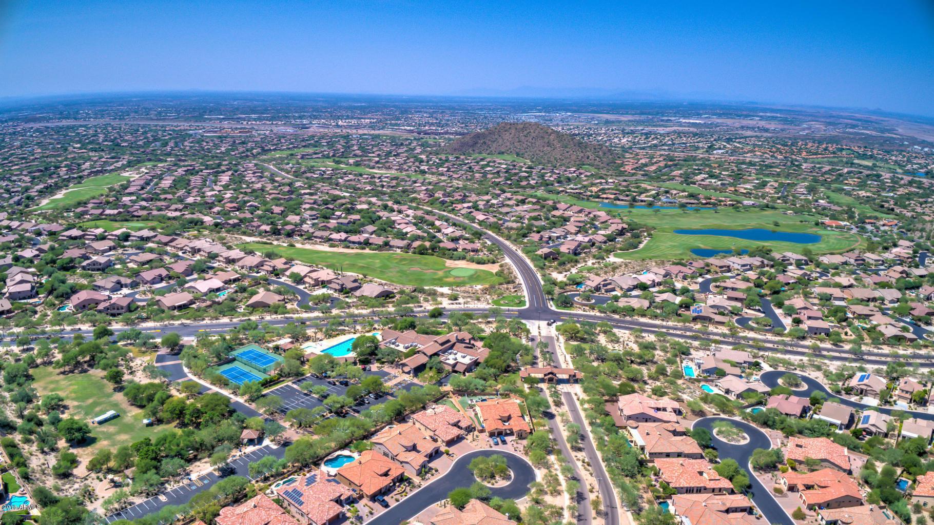 MLS 5803076 4211 N PINNACLE Ridge, Mesa, AZ 85207 Mesa AZ Las Sendas