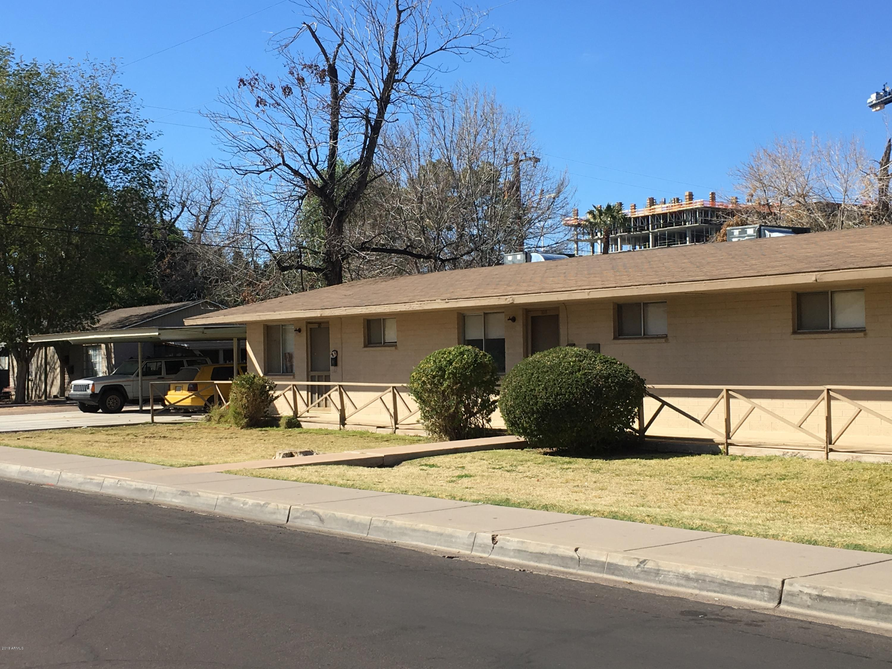 MLS 5736841 106 W 9TH Street, Tempe, AZ Tempe