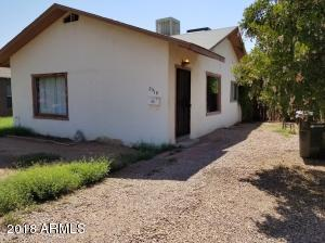 2518 N 11th Street Phoenix, AZ 85006