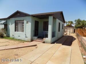 1342 E Granada Road Phoenix, AZ 85006