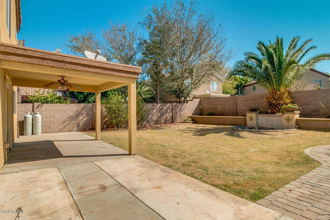 MLS 5804068 815 S CHATSWORTH Street, Mesa, AZ 85208 Mesa AZ Parkwood Ranch