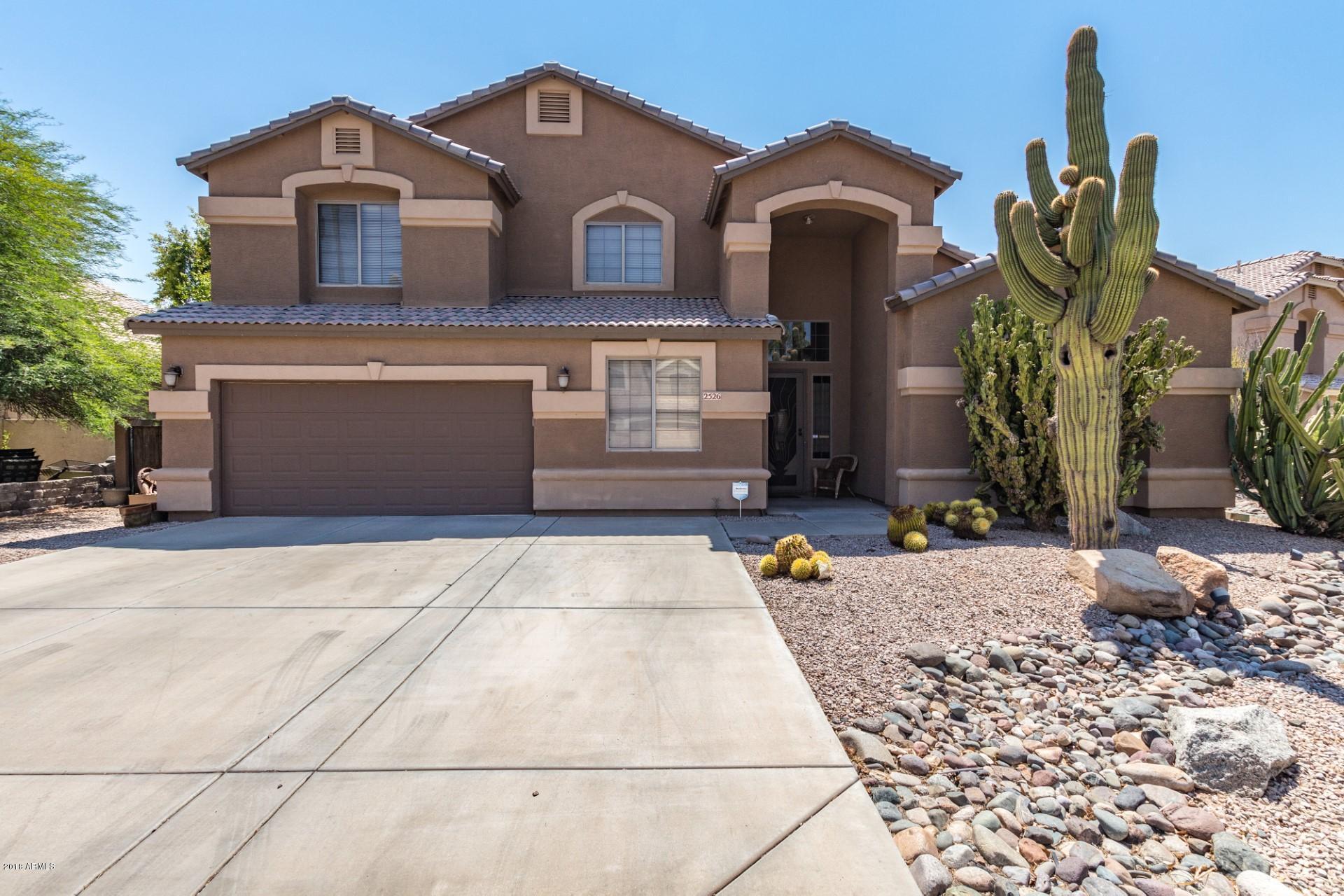 Photo of 2526 S JEFFERSON --, Mesa, AZ 85209