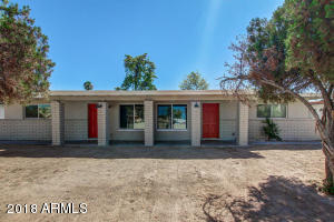 Property for sale at 1217 W Southern Avenue, Tempe,  Arizona 85282