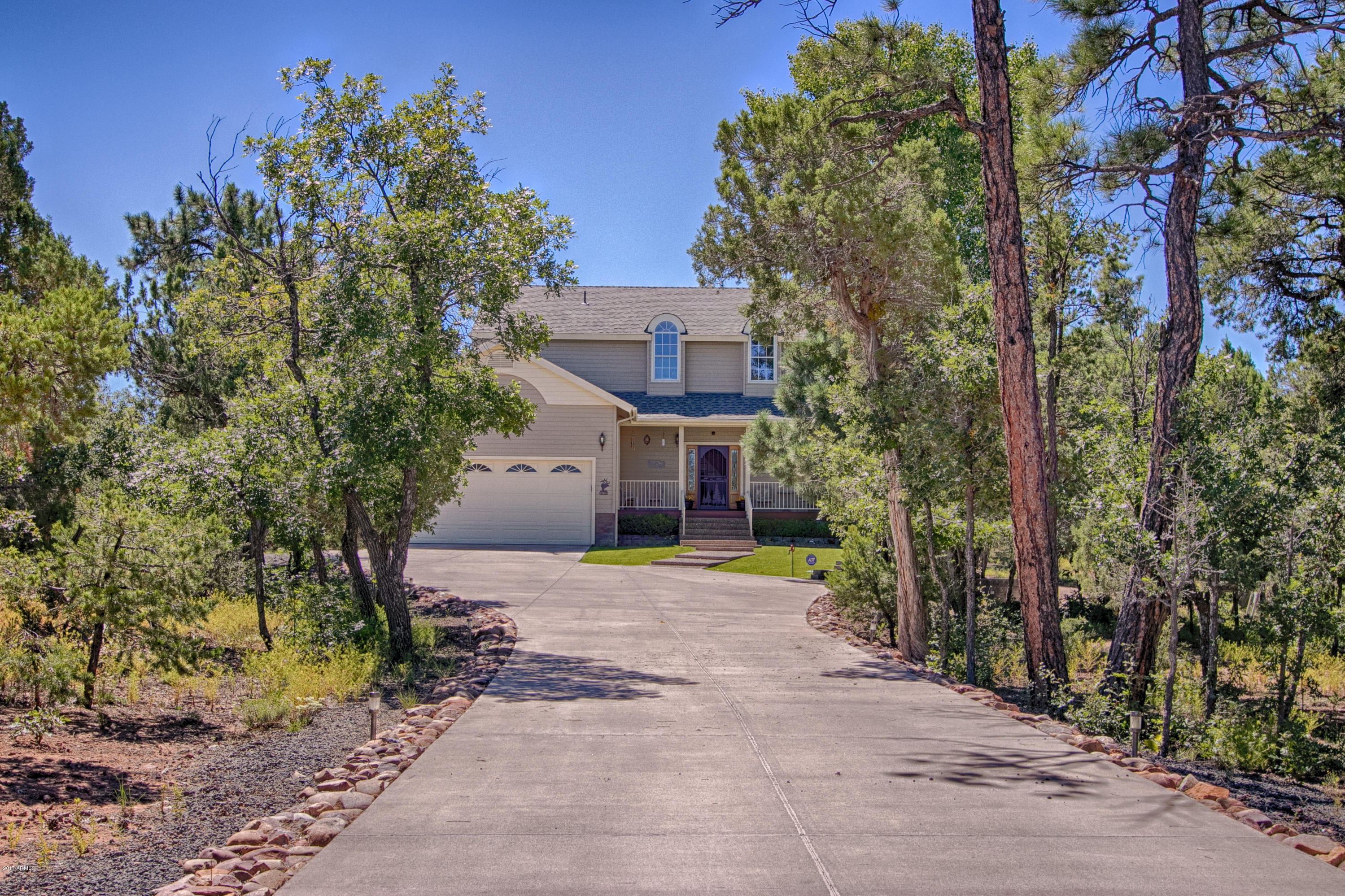 881 W SIERRA PINES Drive Show Low, AZ 85901 - MLS #: 5803759