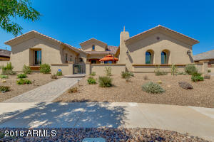 Property for sale at 2260 E Crescent Way, Gilbert,  Arizona 85298