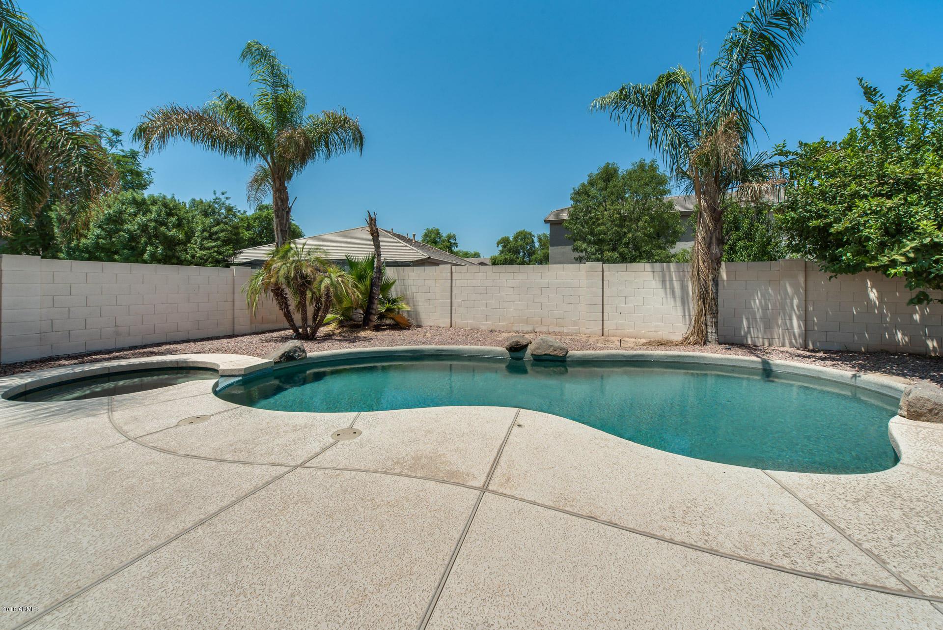 MLS 5804047 2582 E PALM BEACH Drive, Chandler, AZ 85249 Chandler AZ Sun River