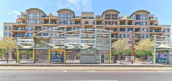 MLS 5804077 17 W VERNON Avenue Unit 405, Phoenix, AZ 85003 Phoenix AZ Tapestry On Central