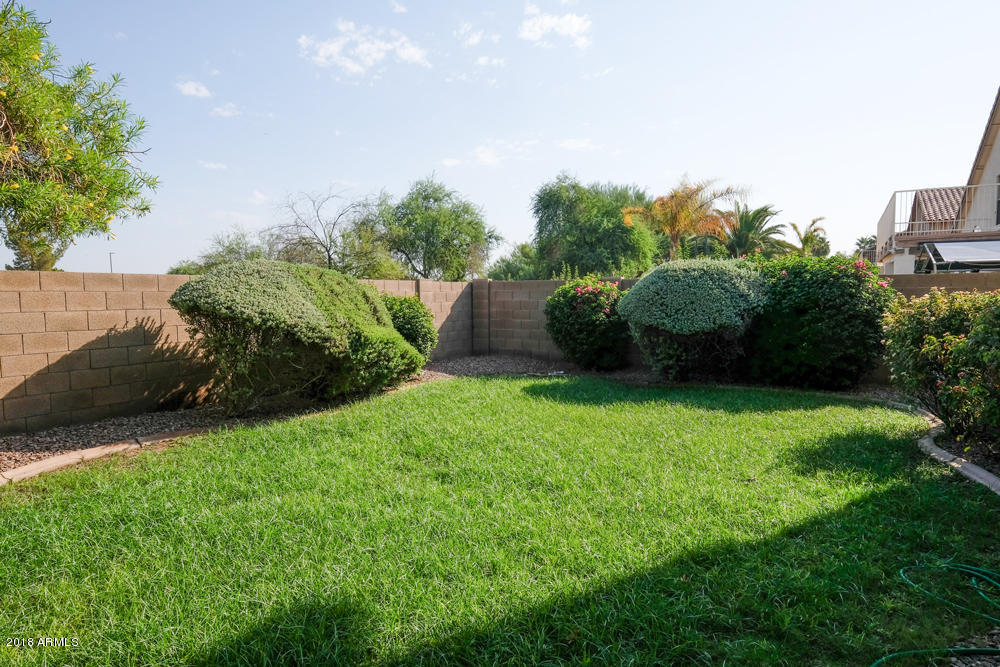 MLS 5804375 1338 E ERIE Street, Gilbert, AZ 85295 Gilbert AZ Gilbert Ranch